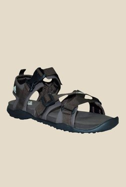 Adidas Gladi M Brown Floater Sandals
