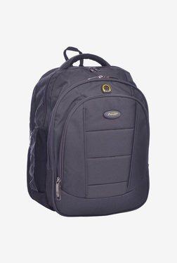 Aerollit Trooper 15 Inch Laptop Backpack (Black)