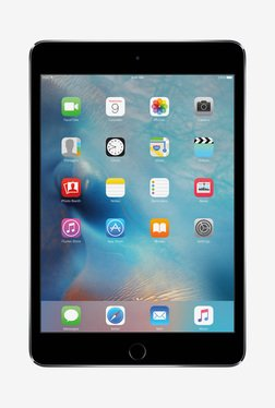 Apple iPad Mini 4 Wi-Fi + Cellular 32 GB (Space Grey)