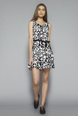 Nuon by Westside Black Sunny Dress