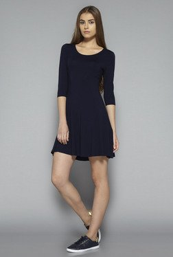 Nuon by Westside Navy Rachel Dress