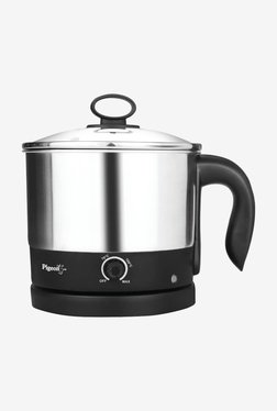 Pigeon Kessel 1.2 L Electric Kettle (Silver)