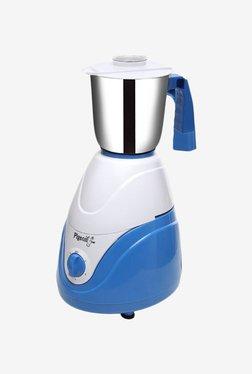 Pigeon Amaze 550 W Mixer Grinder (Blue)
