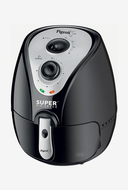 Pigeon Super 2.2 L Air Fryer (Black)