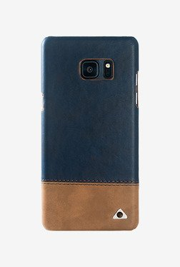 Stuffcool Vogue Hard Back Case for Galaxy Note 7 (Blue)