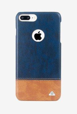 Stuffcool Vogue Hard Back Case for iPhone 7 Plus (Blue)