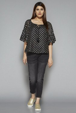 Sassy Soda by Westside Black Kate Blouse