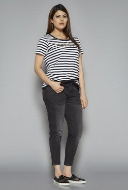 Sassy Soda by Westside Black Susan Jeans