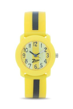 Zoop NDC3025PP03CJ Analog Watch for Kids