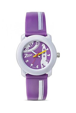 Zoop NDC3025PP25CJ Analog Watch for Kids