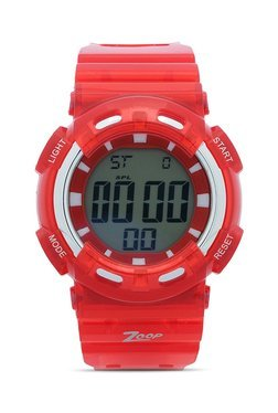 Zoop NEC3026PP01J Digital Watch for Kids