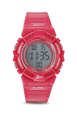 Zoop NEC4040PP02J Digital Unisex Watches