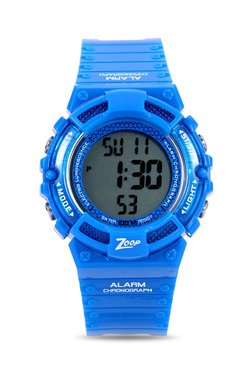Zoop NEC4040PP03J Digital Unisex Watches