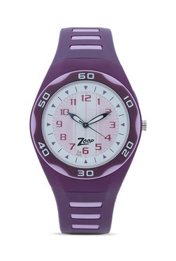 Zoop NEC3022PP03C Analog Watch for Kids