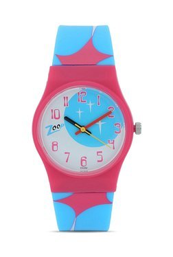 Zoop NEC3028PP09C Analog Watch for Kids