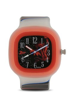 Zoop NEC3030PP10C Analog Watch for Kids