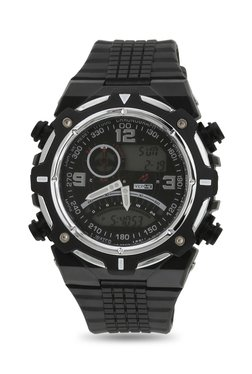 Yepme YPMWATCH3836 Analog-Digital Watch For Men