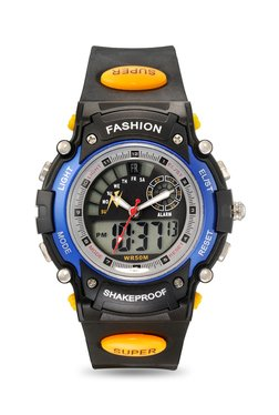 Yepme YPMWATCH3922 Analog-Digital Watch For Men