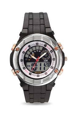 Yepme YPMWATCH3912 Analog-Digital Watch For Men