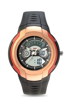 Yepme YPMWATCH3890 Analog-Digital Watch For Men