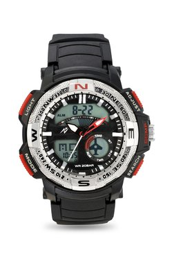 Yepme YPMWATCH3882 Analog-Digital Watch For Men