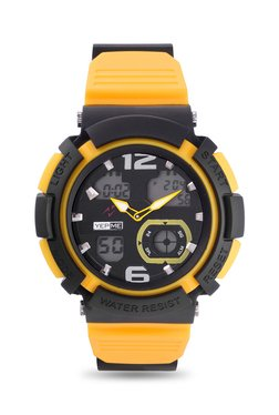 Yepme YPMWATCH3855 Analog-Digital Watch For Men