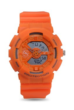 Yepme YPMWATCH3876 Analog-Digital Watch For Men