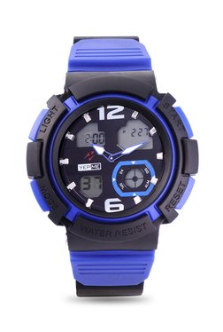 Yepme YPMWATCH3851 Analog-Digital Watch For Men