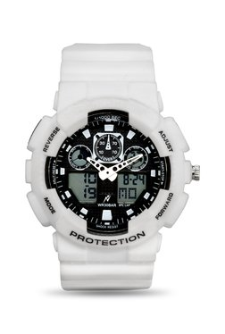 Yepme YPMWATCH3874 Analog-Digital Watch For Men