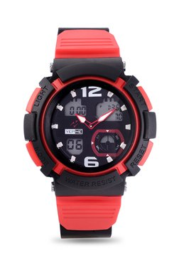 Yepme YPMWATCH3854 Analog-Digital Watch For Men