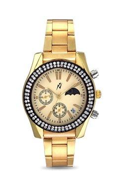 Yepme YPWWATCH2250 Analog Watch For Women