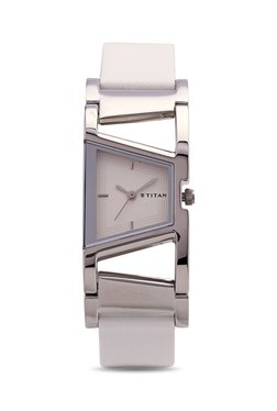 Titan NH2486SL02 Analog Watch for Women