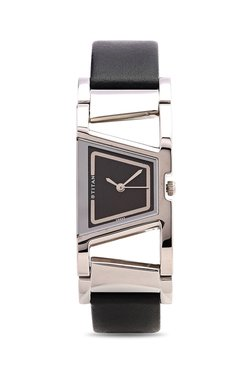 Titan NH2486SL03 Analog Watch for Women