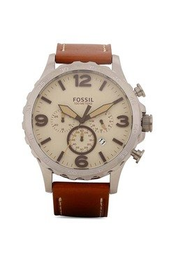Fossil JR1503 Nate Analog Watch For Men