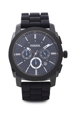 Fossil FS4487 Machine Analog Watch For Men