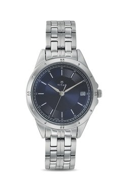 Titan 2556SM02 Work Wear Analog Watch for Women