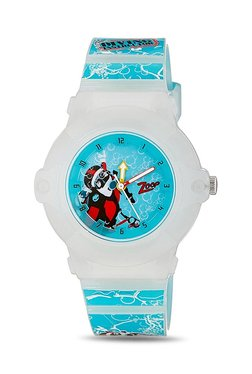 Zoop NE16001PP01CJ Analog Watch for Kids