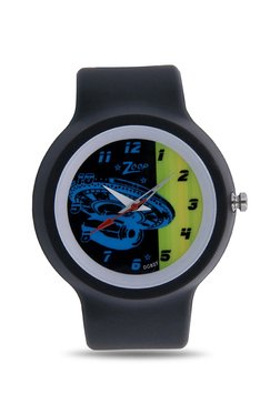Zoop NEC3029PP07C Analog Watch for Kids