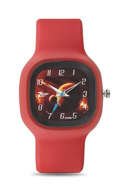 Zoop NEC3030PP08C Analog Watch for Kids