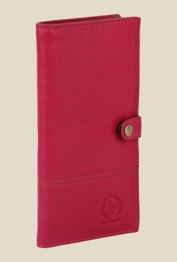 Lino Perros Pink Card Holder