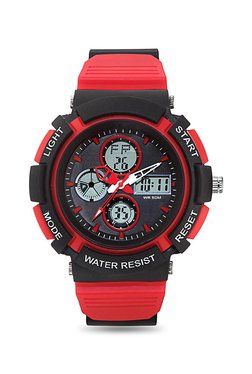Yepme YPMWATCH4112 Analog-Digital Watch For Men