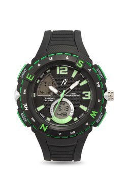 Yepme YPMWATCH3261 Analog-Digital Watch For Men