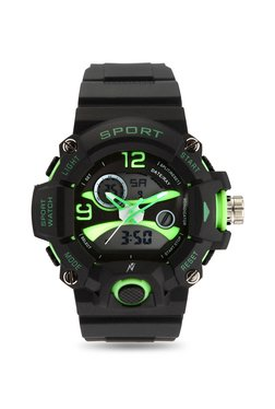 Yepme YPMWATCH3350 Analog-Digital Watch For Men
