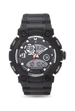 Yepme YPMWATCH4153 Analog-Digital Watch For Men