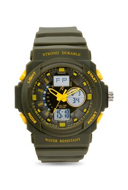 Yepme YPMWATCH4238 Analog-Digital Watch For Men