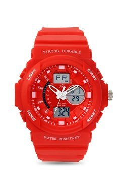 Yepme YPMWATCH4239 Analog-Digital Watch For Men