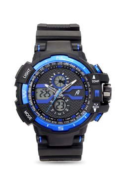 Yepme YPMWATCH4258 Analog-Digital Watch For Men