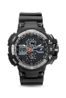 Yepme YPMWATCH4259 Analog-Digital Watch For Men