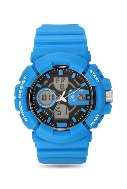Yepme YPMWATCH4106 Analog-Digital Watch For Men