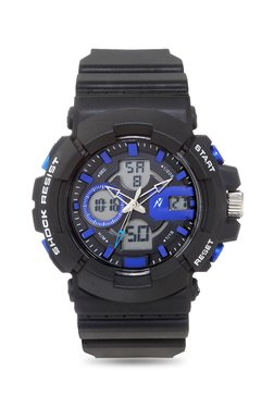 Yepme YPMWATCH4103 Analog-Digital Watch For Men